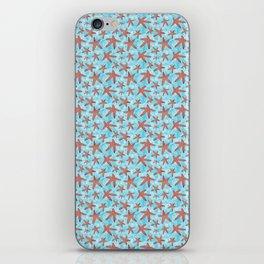 Star Spangled Sea iPhone Skin