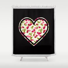 Summer Of Love .  2 Shower Curtain