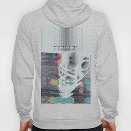 acid blur Hoody