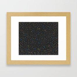 StonieDots! Framed Art Print
