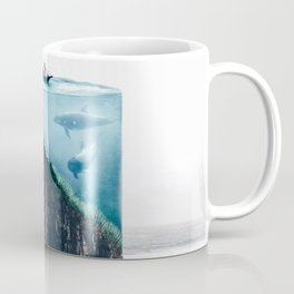 Mystical Island Coffee Mug