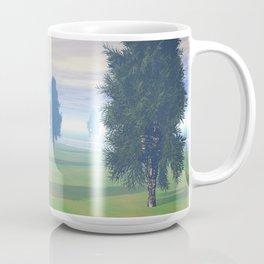 Fairway To Seven Coffee Mug