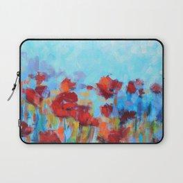 Garden of Delights Laptop Sleeve