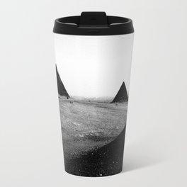 Egypt, Pyramids Travel Mug