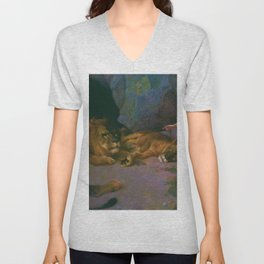 Essence - Digital Remastered Edition Unisex V-Neck