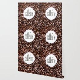 Caffeine Wallpaper