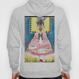 The Witch of the Sea Hoody
