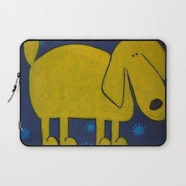 Yellow Dawg Laptop Sleeve