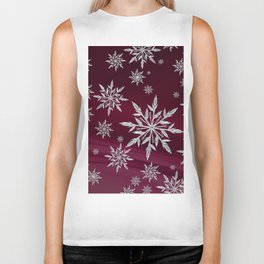 Christmas magic 3. Biker Tank