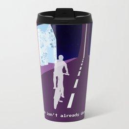 Damage Travel Mug