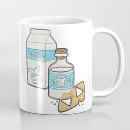 Lon Lon Milk & Cookies Coffee Mug