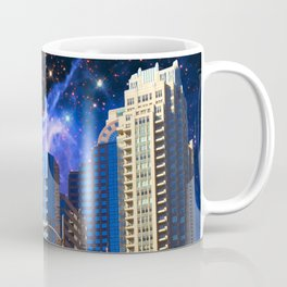 View of NGC3603 from Chicago, IL Coffee Mug