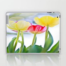 Cheerful Thoughts Laptop & iPad Skin