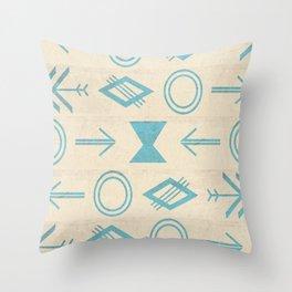 Simple Design Throw Pillow