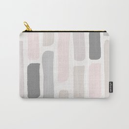 Soft Pastels Composition 1 Carry-All Pouch
