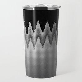A Waves Travel Mug