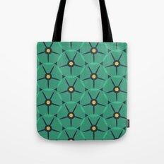MCM Petunia Tote Bag