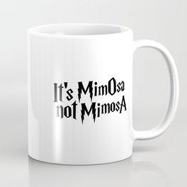 Magic cute Mimosa Coffee Mug