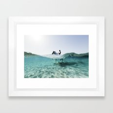 141026-6925 Framed Art Print