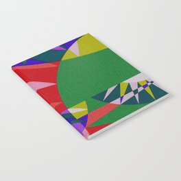My Psychedelic God Maia Notebook