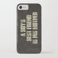 cinema iPhone & iPod Cases featuring Cinema #4 by Rafael CA
