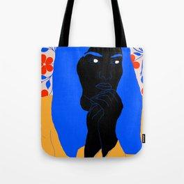 unhappy Tote Bag