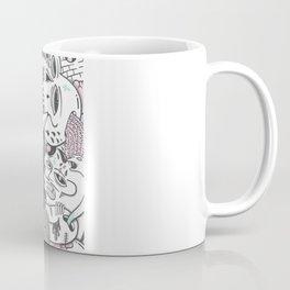 Deadly Sins Coffee Mug