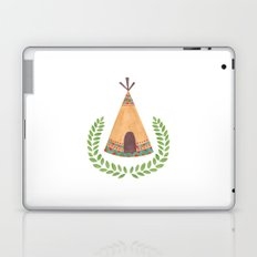 Tipi Laptop & iPad Skin