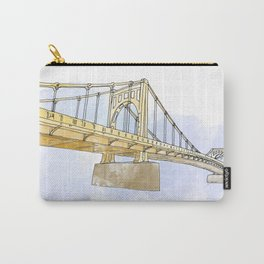 Sister Bridge Carry-All Pouch