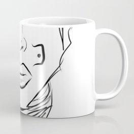 Baduism Coffee Mug