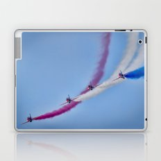 The Red Arrows  Laptop & iPad Skin