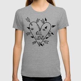 All Ways T-shirt