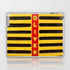 oliver Laptop & iPad Skin