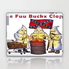 The Fuu Buckx Clan Laptop & iPad Skin