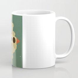 The Destination Coffee Mug