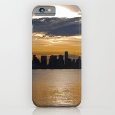 Downtown Sunset Slim Case iPhone 6s