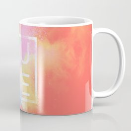 Dude Coffee Mug