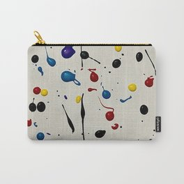 Tag, You're it! Carry-All Pouch