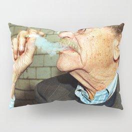 Vonnegut Pillow Sham