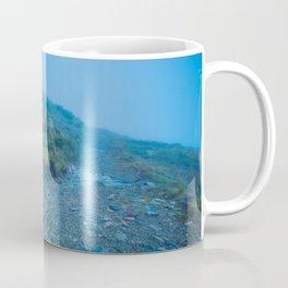 Walk in the mist - Vorarlberg, Austria Coffee Mug