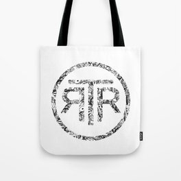 RELEASE THE ROBOTS! Tote Bag