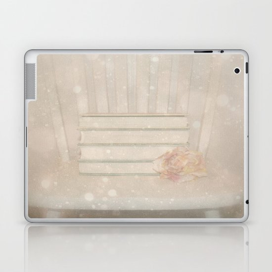 In the Hysterical Realm  Laptop & iPad Skin