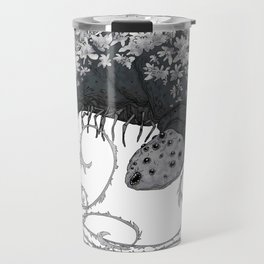 Bloodborne Rom the Vacuous Spider Travel Mug