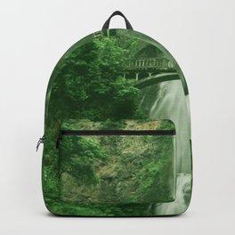 Bridge Waterfall Backpack