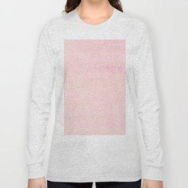 pink sea Long Sleeve T-shirt