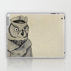 The High Flying Sailor Laptop & iPad Skin
