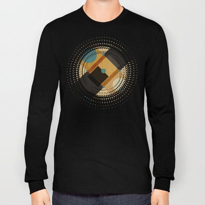 Geometric/Abstract 3 Long Sleeve T-shirt