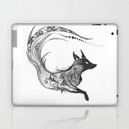 Sly Spirit Laptop & iPad Skin