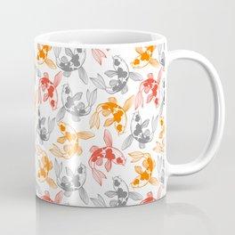 Karp Koi pattern Coffee Mug