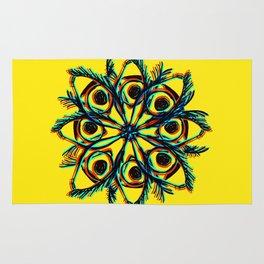 Mandala Rug